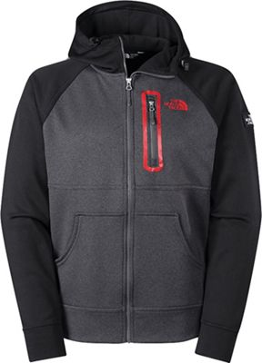 The North Face Men's Mack Mays Full Zip Hoodie
