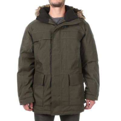 The North Face Men's McMurdo II Parka