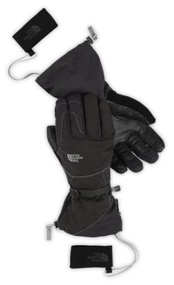 The North Face Men's Montana Etip Glove