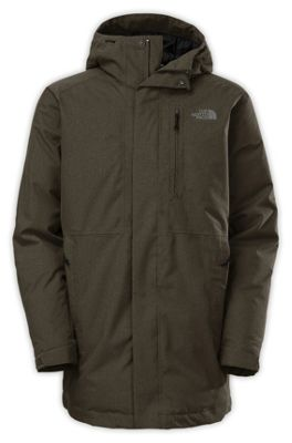 The North Face Men's Mount Elbert Parka