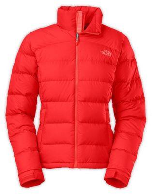 The North Face Nuptse 2 Womens Jacket