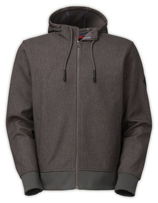 The North Face Men's Outbound Full Zip Hoodie
