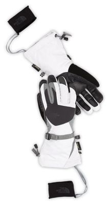 The North Face Women's Powderflo Etip Glove