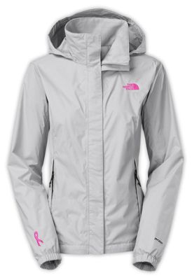 The North Face Women's PR Resolve Jacket