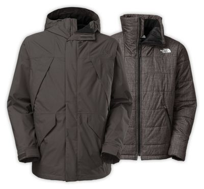 The North Face Men's Precipice Triclimate Jacket