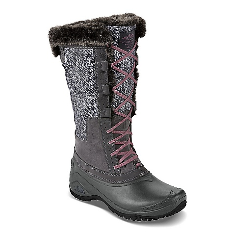The North Face Shellista II Tall Boot