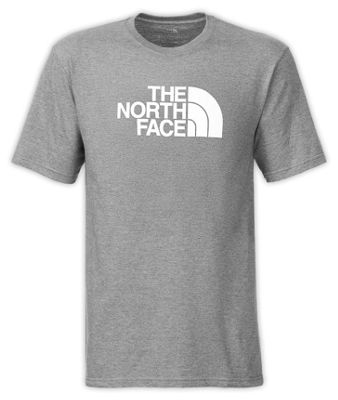 The North Face Men's SS Half Dome Tee