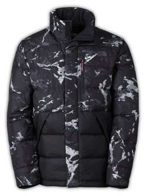 The North Face Men's Sumter Jacket