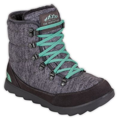 The North Face Women's ThermoBall Lace Boot