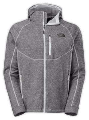 The North Face Men's Timber Hoodie