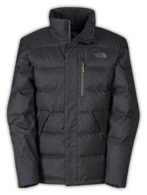 The North Face Men's Tweed Sumter Jacket