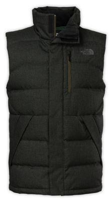 The North Face Men's Tweed Sumter Vest