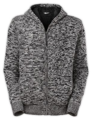 The North Face Men's Twisted Ridge Full Zip Sweater