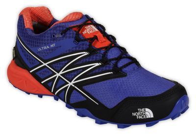 The North Face Men's Ultra MT GTX Shoe