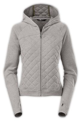 The North Face Women's Viola Full Zip Hoodie