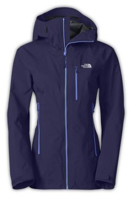 The North Face Women's Zero Gully Jacket