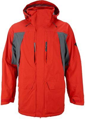 Burton 3L Prospect Snowboard Jacket - Men's