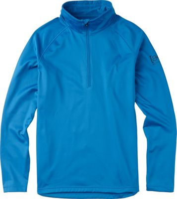 Burton AK Grid Half-Zip Fleece - Men's