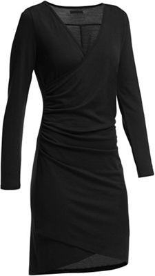 Icebreaker Women's Aria LS Dress