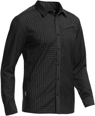 Icebreaker Men's Departure LS Shirt