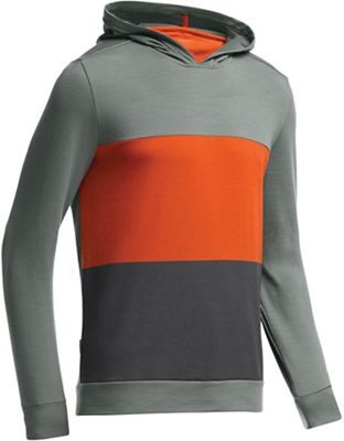 Icebreaker Men's Escape LS Hoody