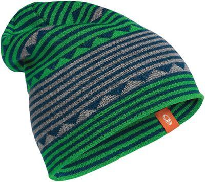 Icebreaker Kid's Fevor Hat