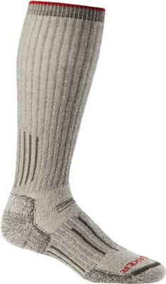 Icebreaker Men's Hunt & Fish Expedition Over The Calf Sock
