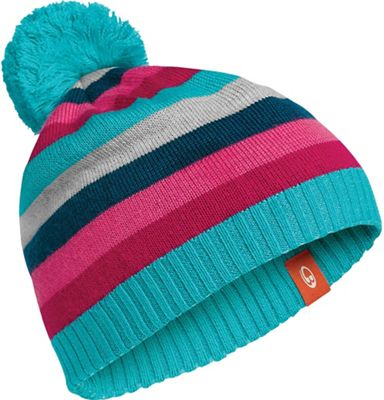 Icebreaker Kid's Orbit Hat