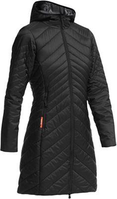 Icebreaker Women's Stratus 3/4 Jacket