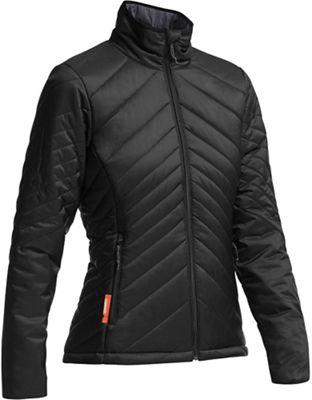 Icebreaker Women's Stratus LS Zip Jacket