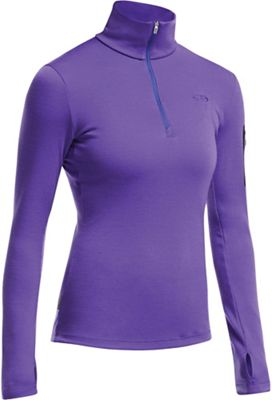 Icebreaker Women's Vertex LS Half Zip Top
