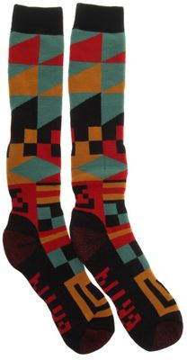 Burton Weekender Stripe IR Blem Socks - Men's