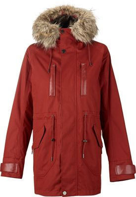 Burton B By Arya Trench Snowboard Jacket - Women's