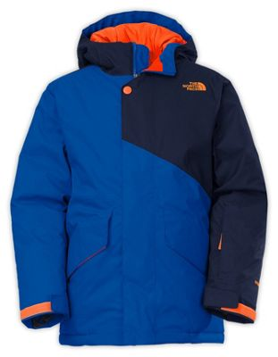 The North Face Boys' Calisto Insulated Jacket