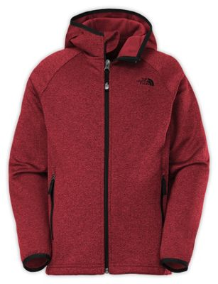 The North Face Boys' Canyonlands Hoodie