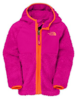 The North Face Toddler Girls' Chimboraza Hoodie