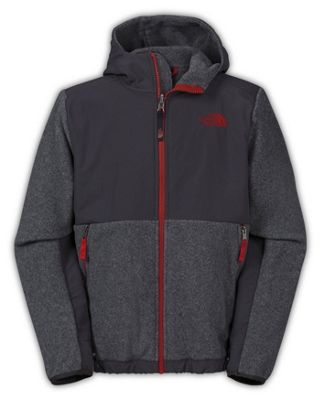 The North Face Boys' Denali Hoodie