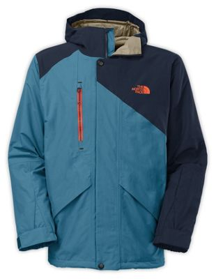 The North Face Men's Dubs Insulated Jacket
