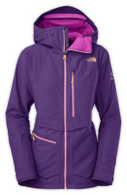The North Face Women's FuseForm Brigandine 2L Insulated Jacket