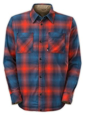 The North Face Men's Fort Point Flannel