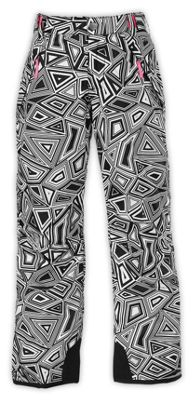 The North Face Girls' Freedom Printed Pant