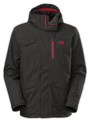 The North Face Men's Gatekeeper 2.0 Jacket