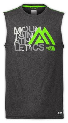 The North Face Men's Graphic Reaxion Amp SL Top
