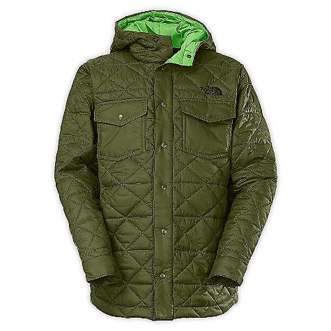 The North Face Hadden Shirt Jacket