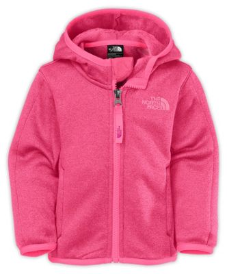 The North Face Infant HW Agave Hoodie