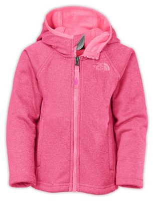 The North Face Toddler Girls' HW Agave Hoodie