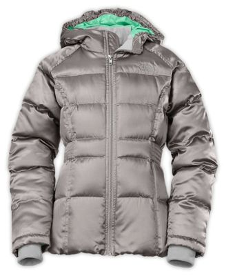 The North Face Girls' Ileana Down Parka