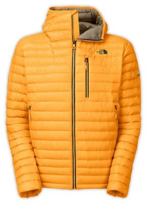 The North Face Men's Low Pro Hybrid Jacket