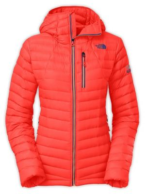 The North Face Women's Low Pro Hybrid Jacket