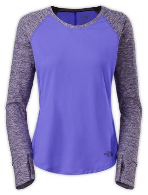 The North Face Women's LS Motivation Top